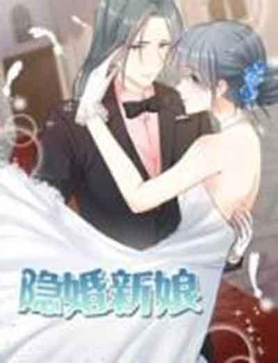 隐婚新娘第一季 叫板总裁小甜心