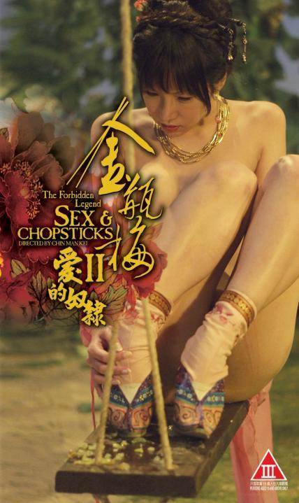 金瓶梅2:爱的奴隶
