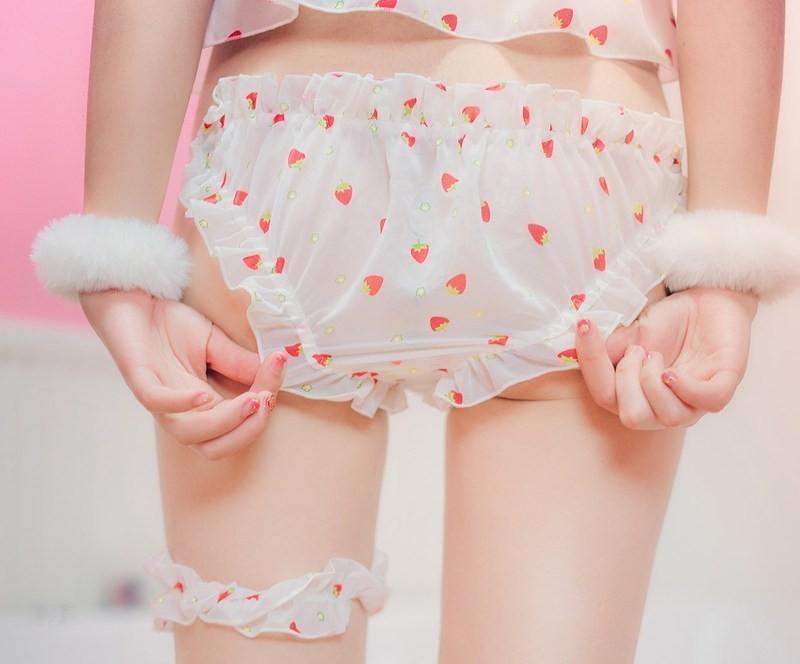 草莓睡衣 (4)