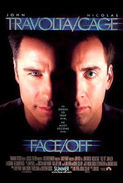 变脸face/0ff