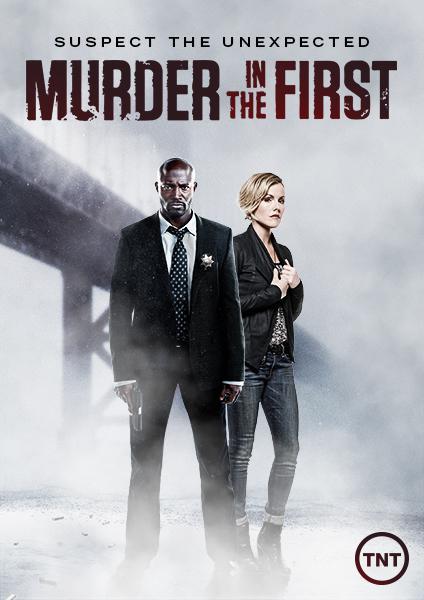 谜案追凶第三季