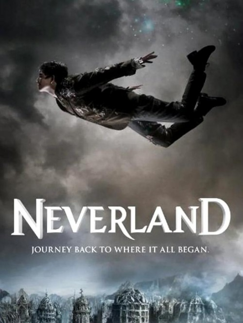 梦幻岛Neverland