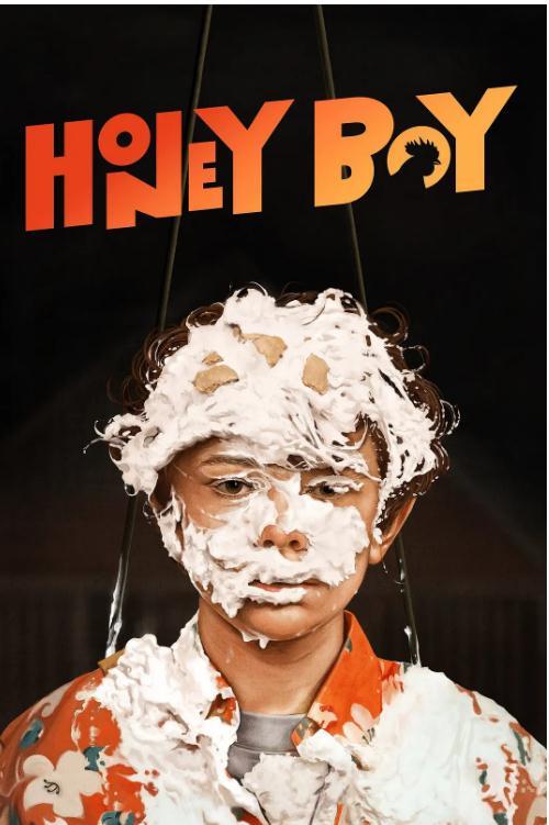 宝贝男孩 Honey Boy