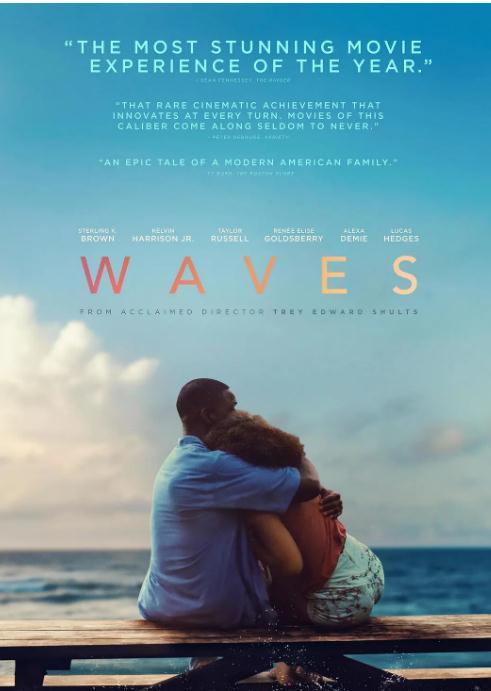 浪潮 Waves2019
