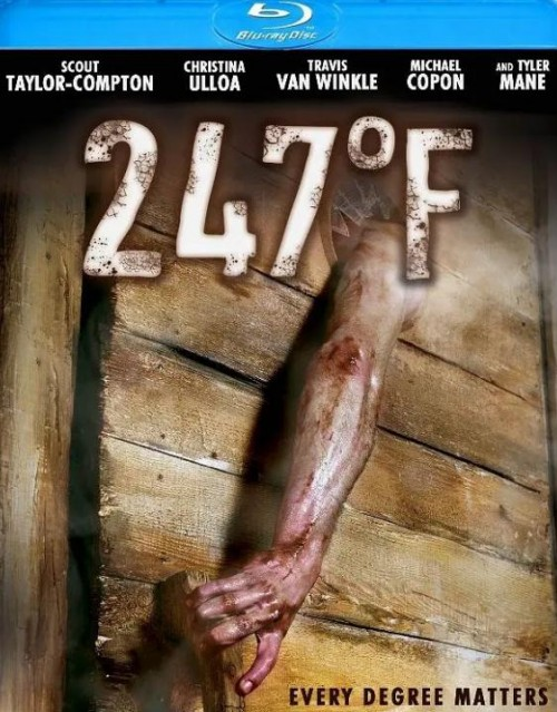 华氏247