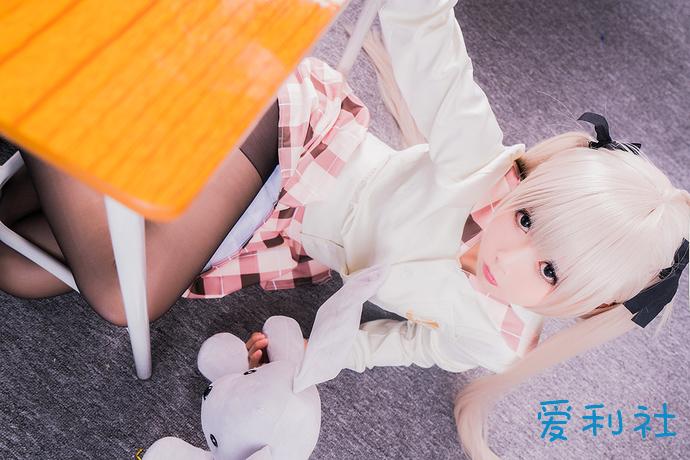 thank 动态图_[福利姬][兔玩映画]-《黑丝穹妹》(48P/70.65M)附高清无水印图包 ...