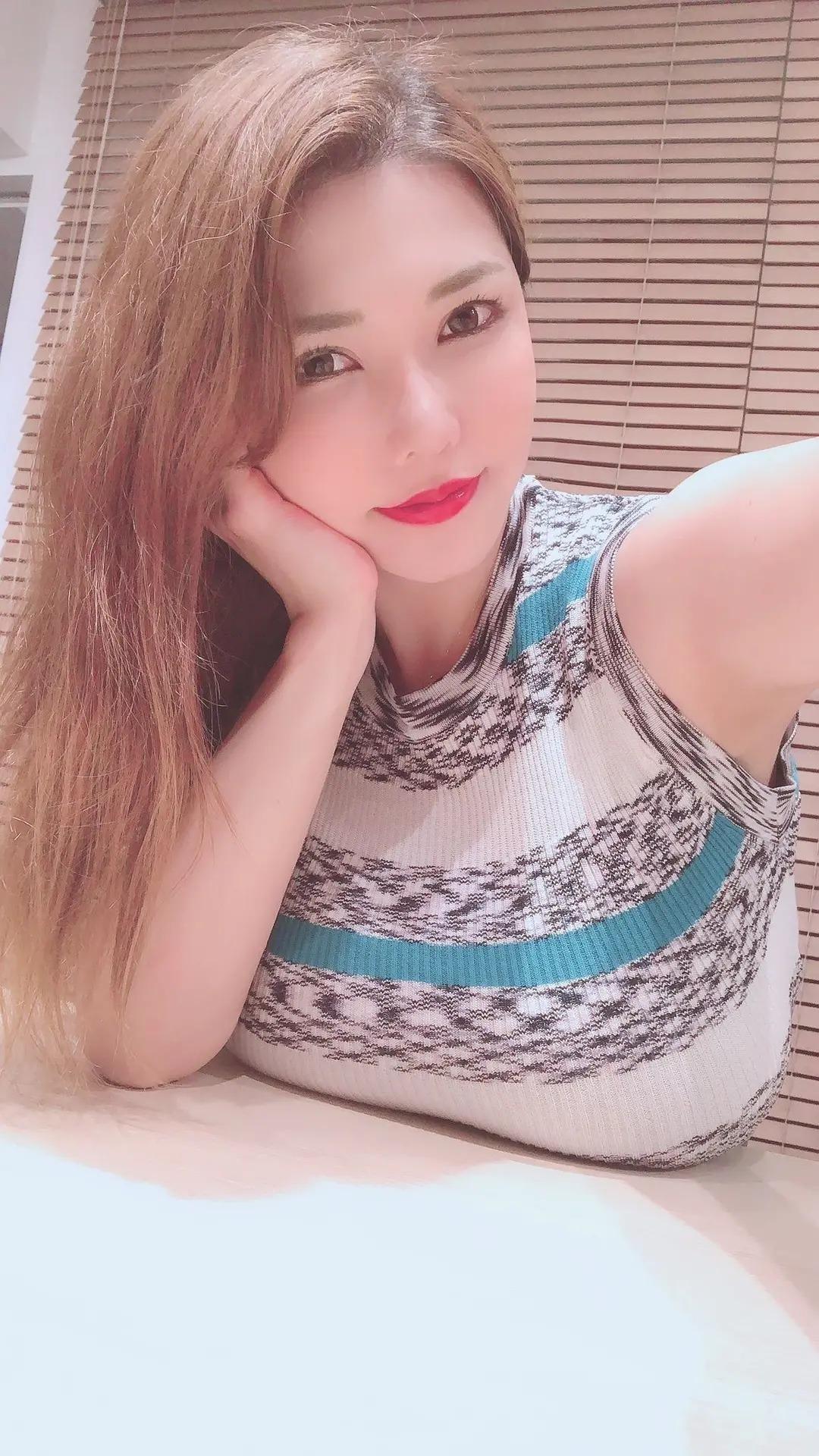 「女神档案」冲田杏梨 Okita Anri