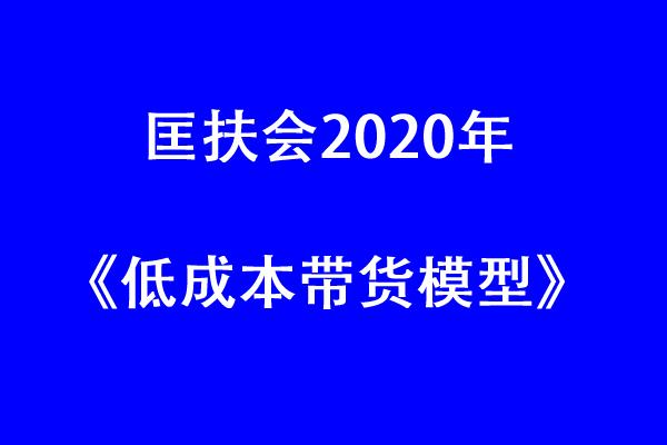 2020流量卡实操月入10万课程