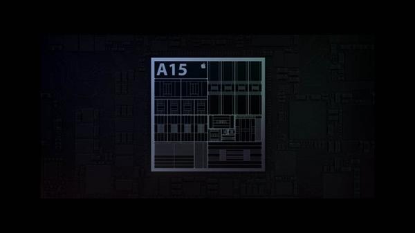 增强版5nm打造!消息称苹果A15将于5月底投产 性能更强了
