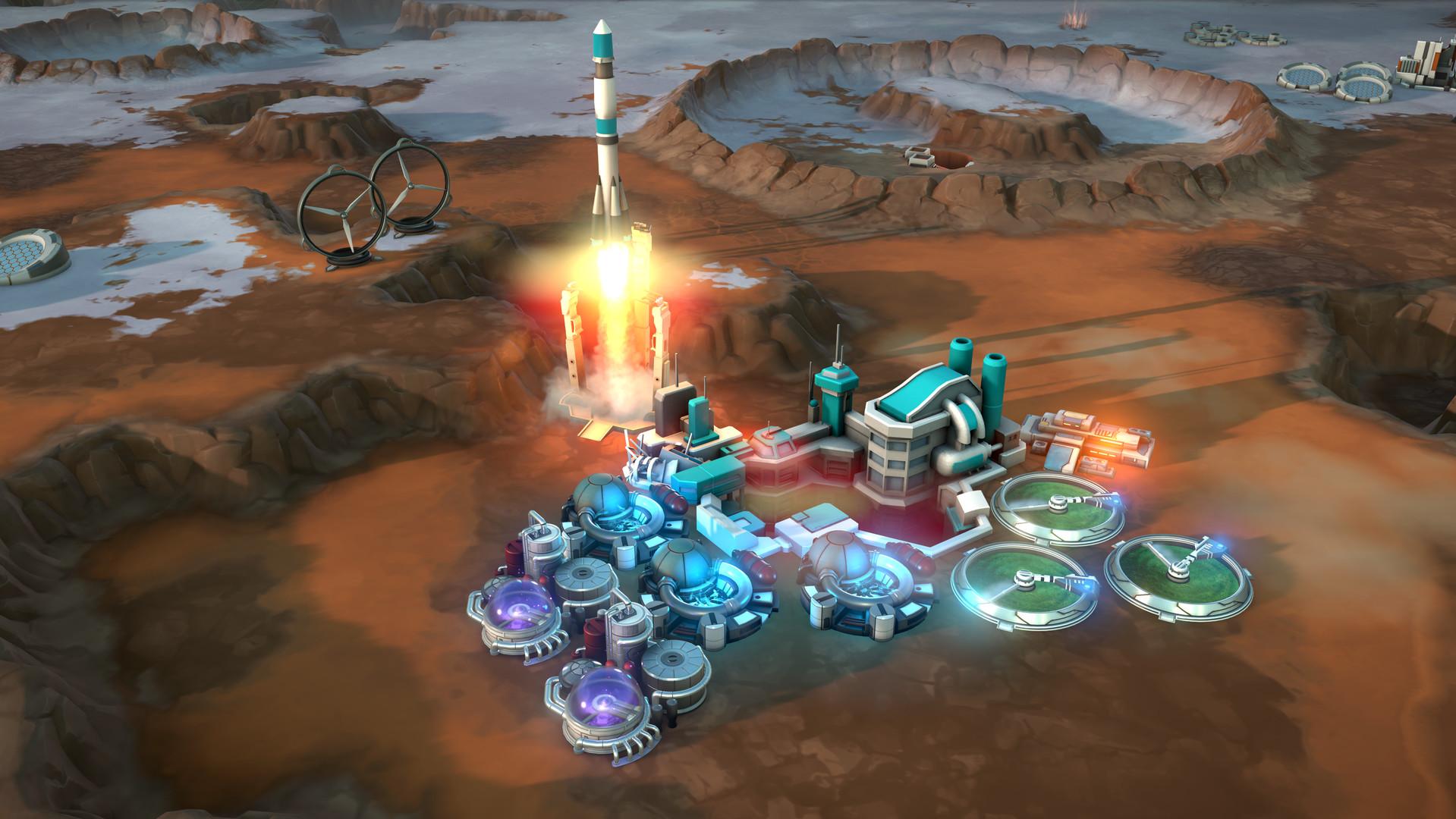 冒险&RTS双重满足,Epic Games本周限免放送两款科幻游戏