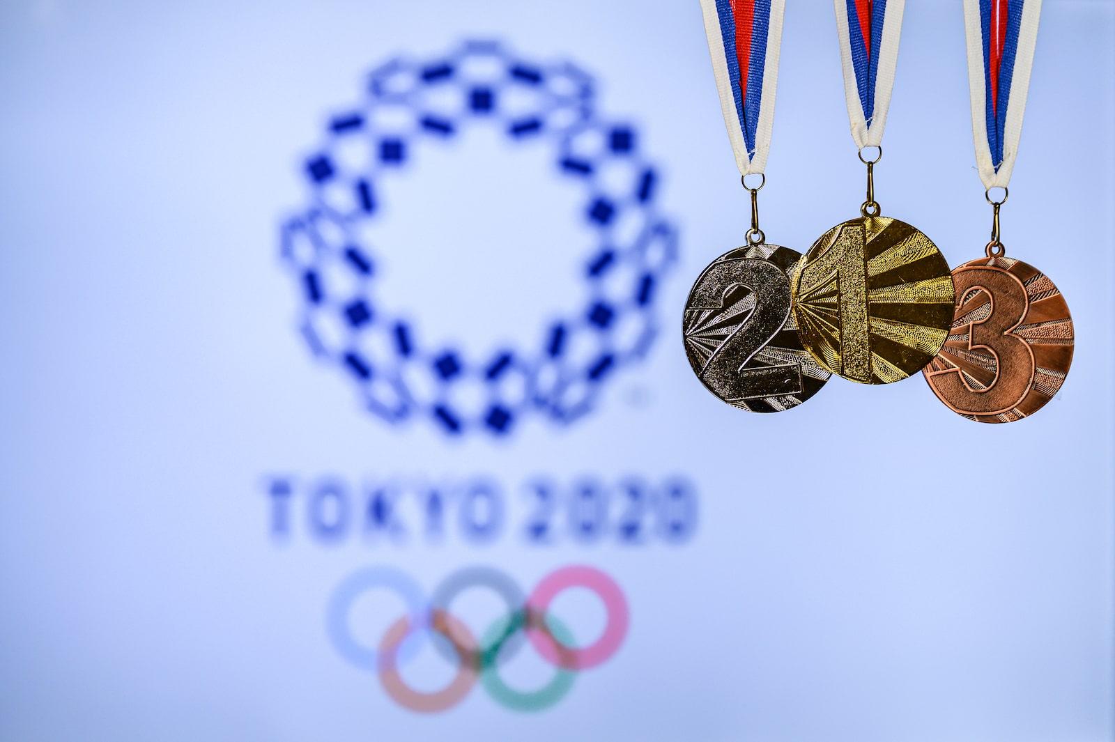 你知道奥运奖牌值多少钱?